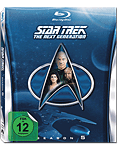 Star Trek The Next Generation: Staffel 5 Box Blu-ray (6 Discs) (Blu-ray Filme)