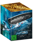 Star Trek The Next Generation - The Complete Series Blu-ray (41 Discs) (Blu-ray Filme)