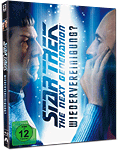 Star Trek The Next Generation: Wiedervereinigung? Blu-ray (Blu-ray Filme)