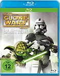 Star Wars: The Clone Wars - Die komplette 6. Staffel Blu-ray (2 Discs)