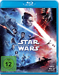 Star Wars Episode 9: Der Aufstieg Skywalkers Blu-ray