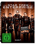 Star Trek Enterprise: Season 1 Box Blu-ray (6 Discs)