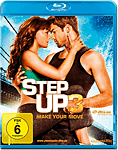 Step Up 3 Blu-ray