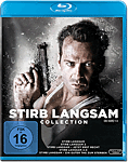 Stirb Langsam - Collection Blu-ray (5 Discs)