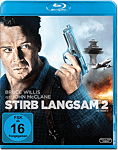 Stirb Langsam 2 Blu-ray