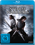 Storm Warriors Blu-ray (Blu-ray Filme)