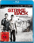 Strike Back: Staffel 1 Box Blu-ray (4 Discs) (Blu-ray Filme)