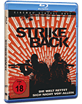 Strike Back: Staffel 3 Box Blu-ray (3 Discs)