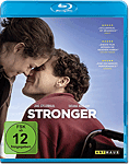 Stronger Blu-ray