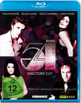 Studio 54 - Director's Cut Blu-ray (Blu-ray Filme)