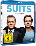 Suits: Staffel 1 Box Blu-ray (3 Discs)
