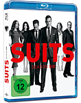 Suits: Staffel 6 Box Blu-ray (4 Discs)