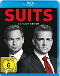 Suits: Staffel 7 Blu-ray (4 Discs)