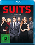 Suits: Staffel 8 Blu-ray (4 Discs)