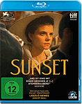 Sunset Blu-ray