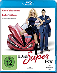 My Super Ex-Girlfriend Blu-ray