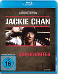 Superfighter 1 - Dragon Edition Blu-ray