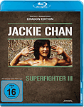 Superfighter 3 - Dragon Edition Blu-ray