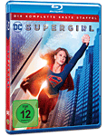 Supergirl: Staffel 1 Blu-ray (3 Discs)