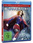 Supergirl: Staffel 2 Blu-ray (4 Discs)