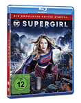 Supergirl: Staffel 3 Blu-ray (4 Discs)