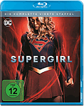 Supergirl: Staffel 4 Blu-ray (4 Discs)