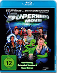 Superhero Movie Blu-ray (Blu-ray Filme)