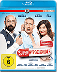 Super-Hypochonder Blu-ray