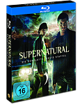 Supernatural: Staffel 01 Box Blu-ray (4 Discs)