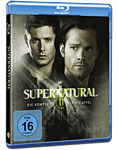 Supernatural: Staffel 11 Box Blu-ray (4 Discs) (Blu-ray Filme)