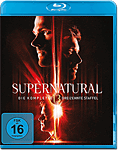 Supernatural: Staffel 13 Blu-ray (4 Discs)
