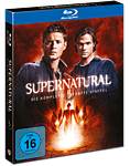Supernatural: Staffel 05 Box Blu-ray (5 Discs) (Blu-ray Filme)