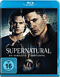 Supernatural: Staffel 07 Box Blu-ray (4 Discs) (Blu-ray Filme)