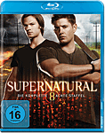 Supernatural: Staffel 08 Box Blu-ray (4 Discs)