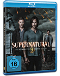 Supernatural: Staffel 09 Box Blu-ray (4 Discs) (Blu-ray Filme)