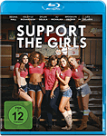 Support the Girls Blu-ray