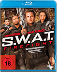 S.W.A.T. 2: Firefight Blu-ray