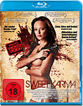 Sweet Karma Blu-ray
