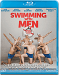 Swimming with Men Blu-ray