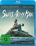Swiss Army Man Blu-ray