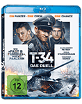T-34: Das Duell Blu-ray