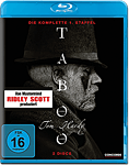 Taboo: Staffel 1 Box Blu-ray (2 Discs)