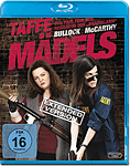 Taffe Mädels - Extended Version Blu-ray