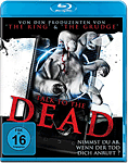 Talk to the Dead Blu-ray