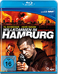 Tatort: Willkommen in Hamburg - Director's Cut Blu-ray