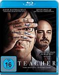 Teacher Blu-ray