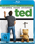 Ted 1 Blu-ray
