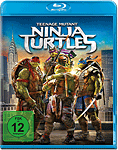 Teenage Mutant Ninja Turtles (2014) Blu-ray