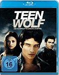 Teen Wolf: Staffel 1 Blu-ray (3 Discs)