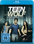 Teen Wolf: Staffel 2 Blu-ray (3 Discs)